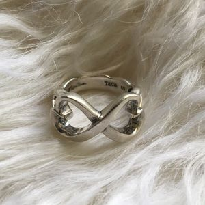Tiffany & Co. Paloma Picasso Ring